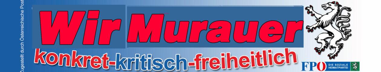 FPÖ Bezirk Murau